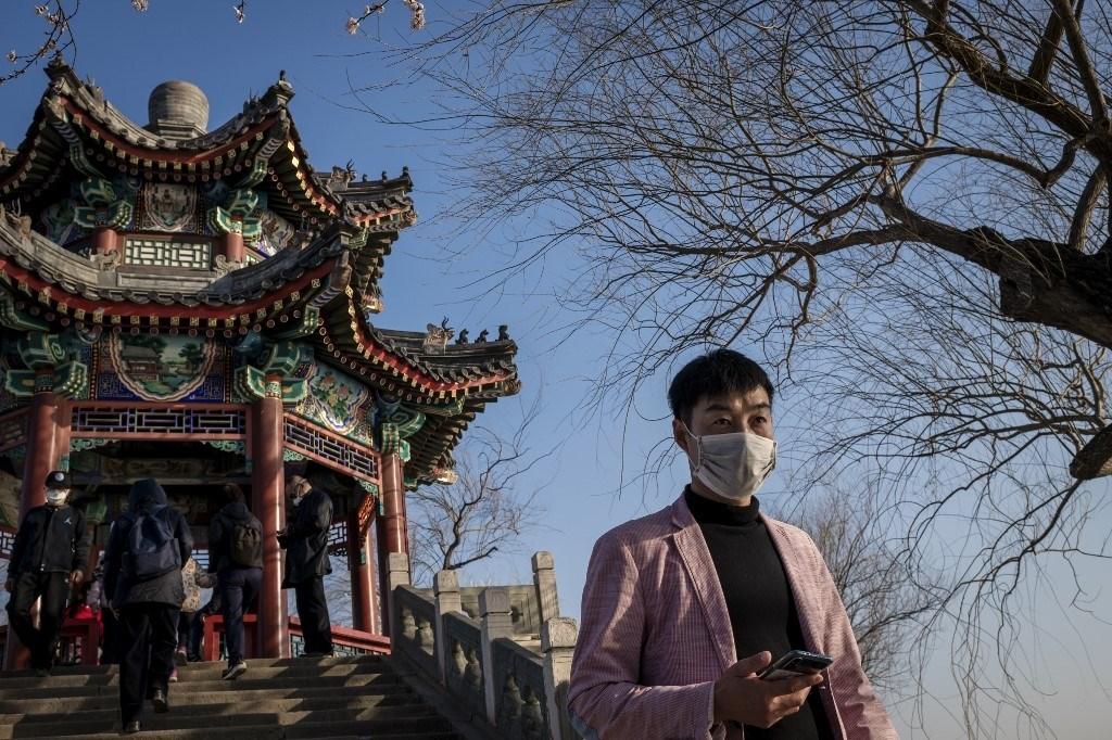 منظمة الصحة العالمية: تجربة الصين تعطي أملاً للعالم