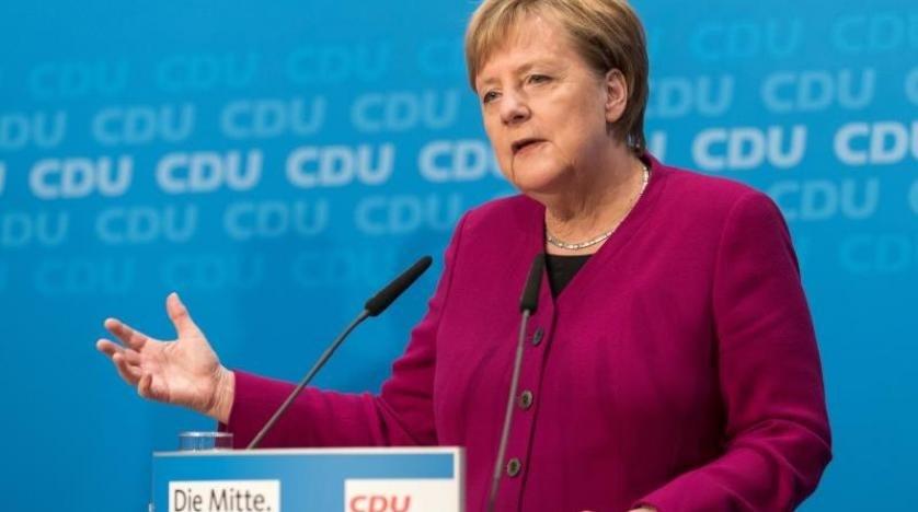 ألمانيا تعتزم رفع السقف المحدد للديون تصدياً لفيروس كورونا