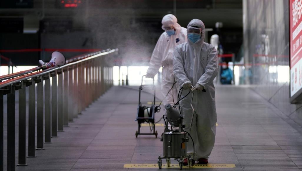 لليوم الثالث على التوالي.. لا إصابات محلية بكورونا في الصين