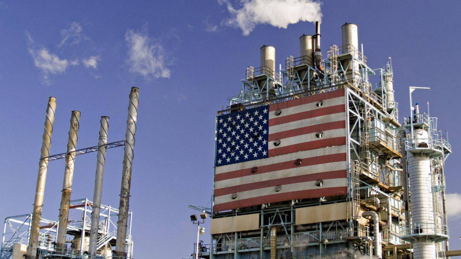 """النفط الأميركي يتكبّد أكبر خسارة أسبوعية منذ """"حرب الخليج"""""""