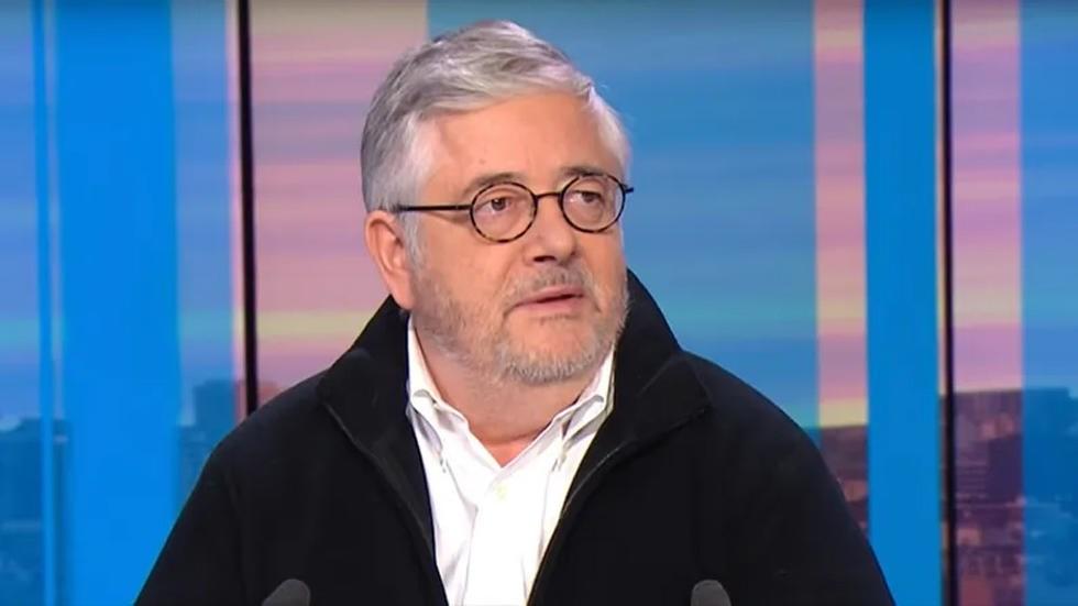 بعد إفراج باريس عن جلال نجاد.. الرئاسة الفرنسية: طهران أفرجت عن مارشال