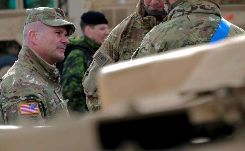 عمليات الجيش الأميركي تحت تأثير كورونا: اضطراب وتأخير وعرقلة