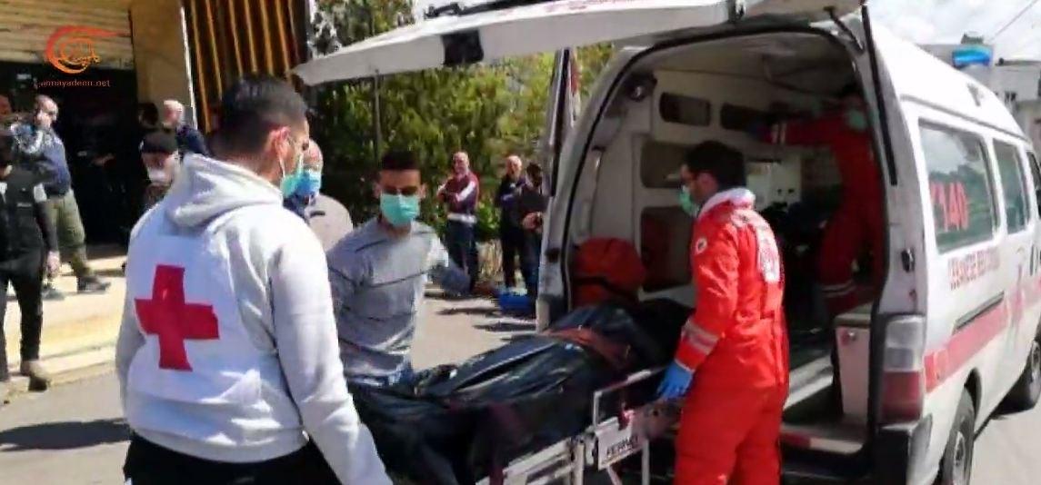 مقتل عميل إسرائيلي سابق ومساعد للفاخوري