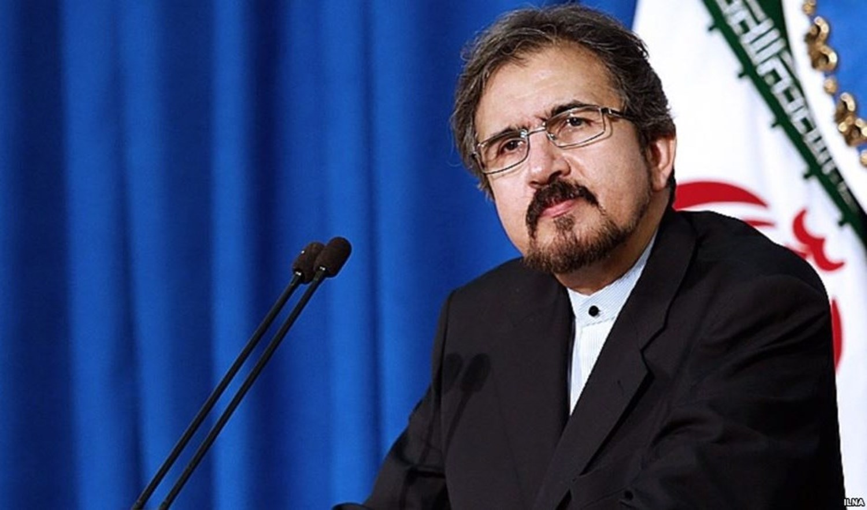 سفير إيران في باريس: طائرة مساعدات تابعة لمنظمة أطباء بلا حدود توجهت إلى طهران