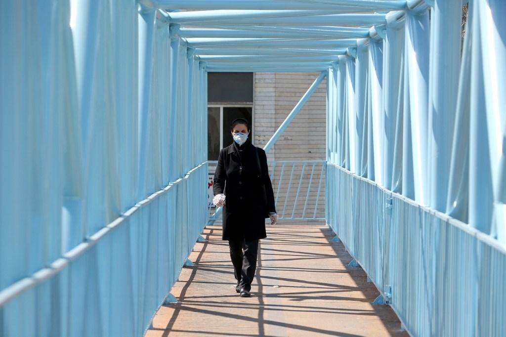 إيران توضح الالتباس حول موضوع إنتاج دواء لعلاج كورونا
