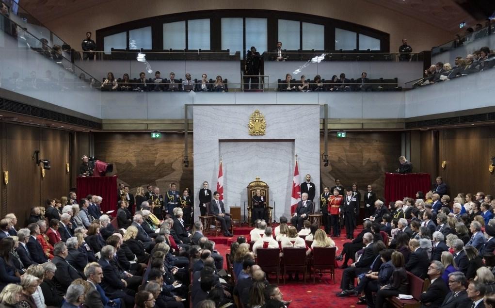 """قد يستخدم ضد المنتقدين.. برلمان أونتاريو يناقش """"معاداة السامية"""""""