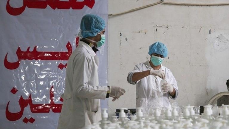 لعائدين من باكستان... تسجيل إصابتين بكورونا في غزة