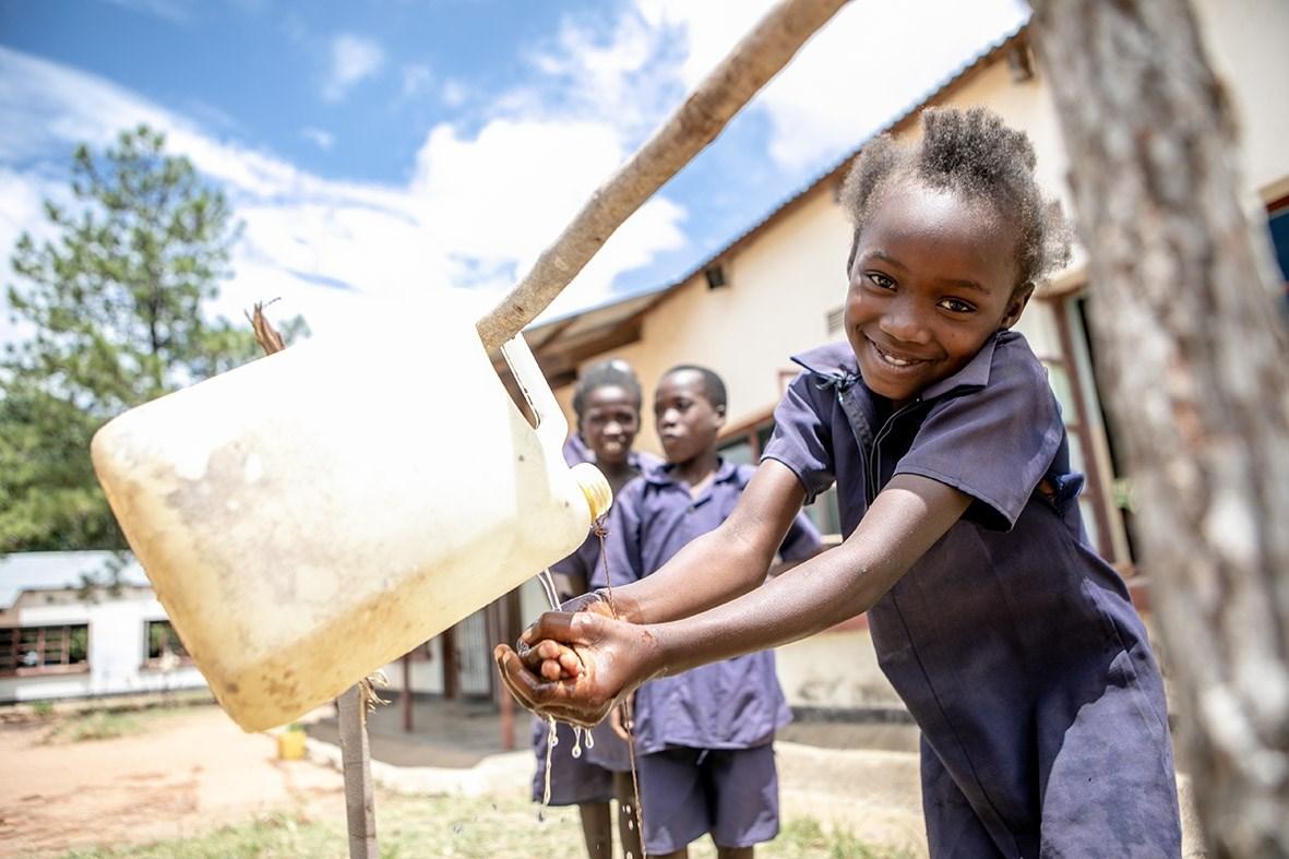 فيروس كورونا يطغى على اليوم العالمي للمياه