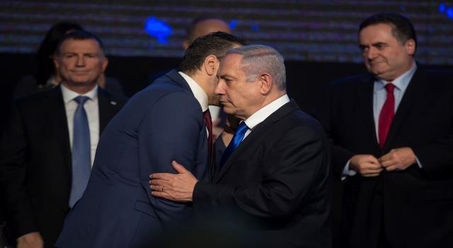 """وسائل إعلام إسرائيلية: """"الليكود"""" يهدد بالذهاب إلى جولة انتخابية رابعة"""