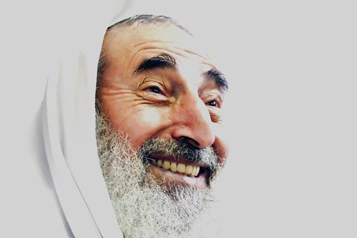 """في ذكرى رحيل الشيخ أحمد ياسين: """"رجل أيقظ أمة"""""""