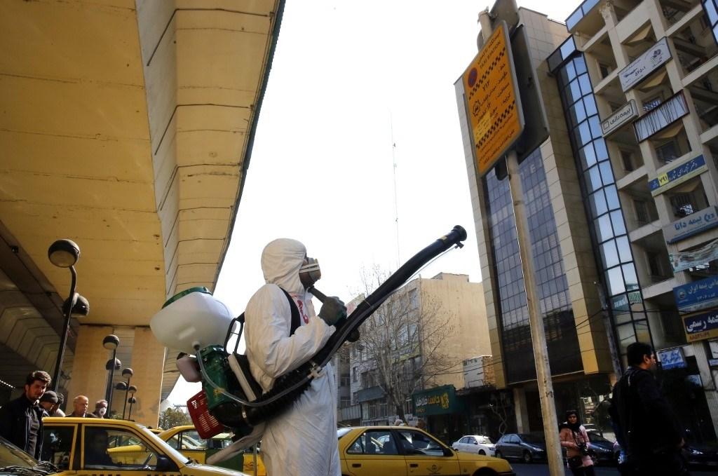 وزير الصحة الإيراني: أوضاعنا في مواجهة فيروس كورونا أصبحت أفضل بكثير