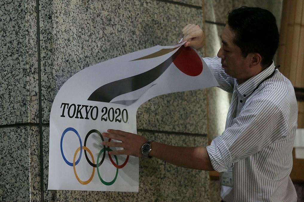 اليابان مستعدّة لقبول قرار تأجيل الأولمبياد