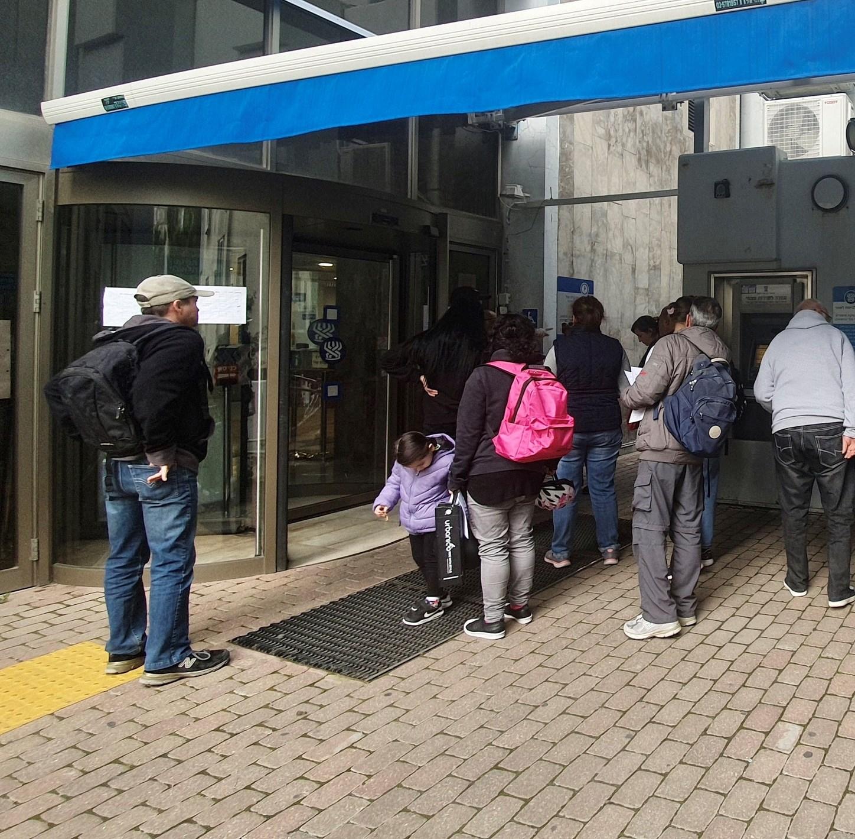 """""""يديعوت أحرونوت"""": خشية  في إسرائيل من مليون عاطل عن العمل"""