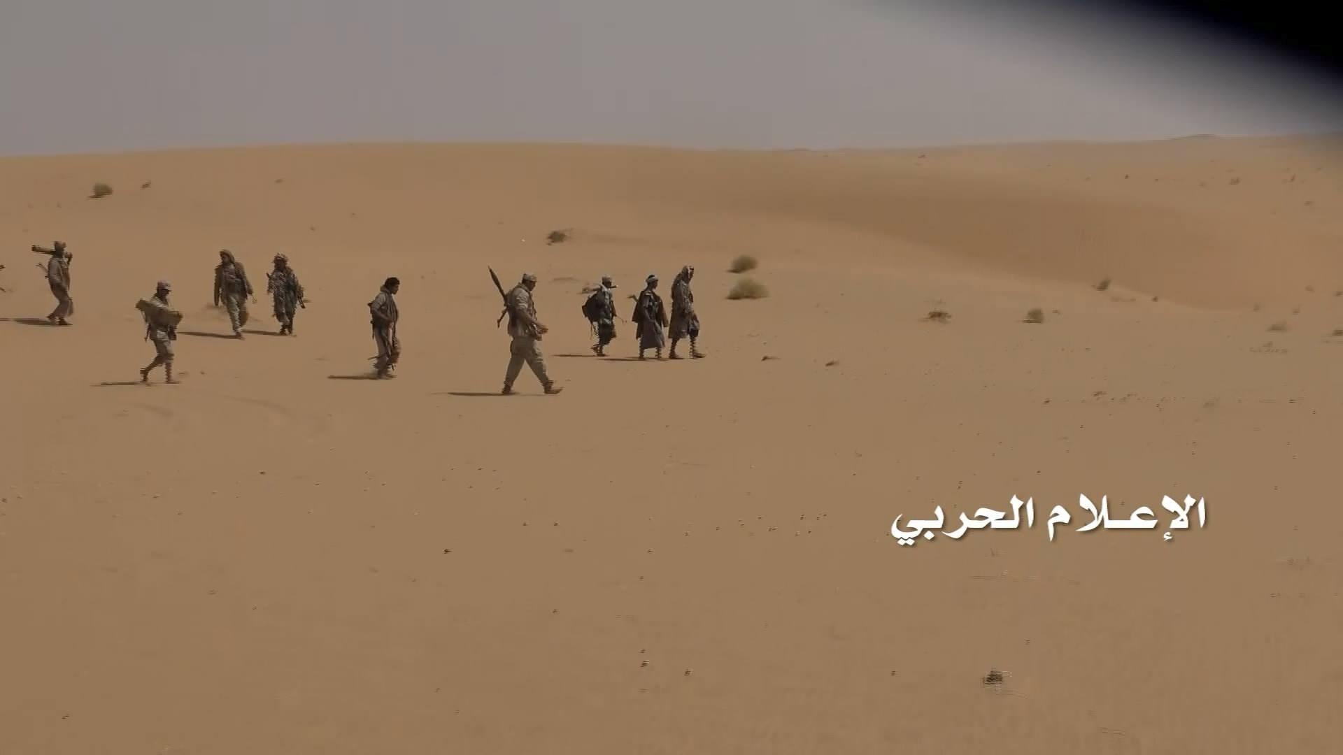 مصدر عسكري في حكومة صنعاء ينفي للميادين سيطرة قوات هادي على مناطق في مأرب