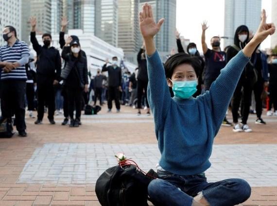 """الصين: صفر إصابات محلية بكورونا و39  إصابة """"مستوردة"""""""