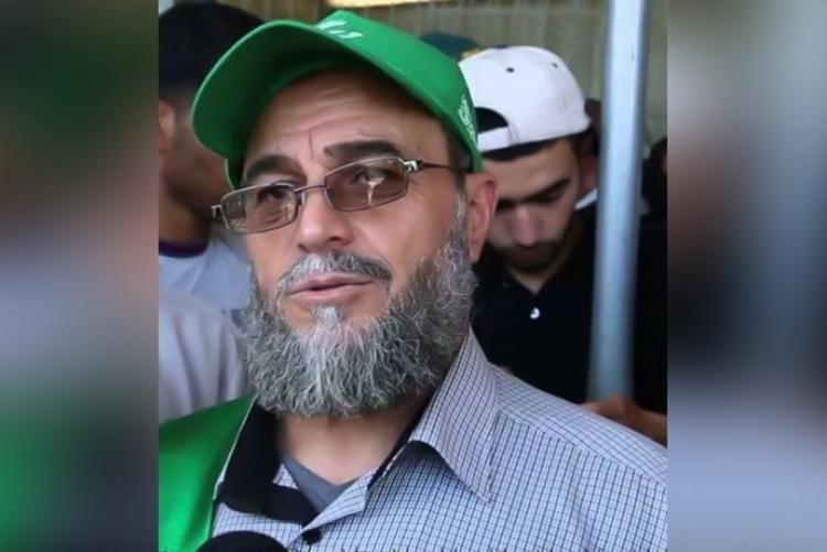الاحتلال الإسرائيلي يفرج عن الأسير النائب عزام سلهب