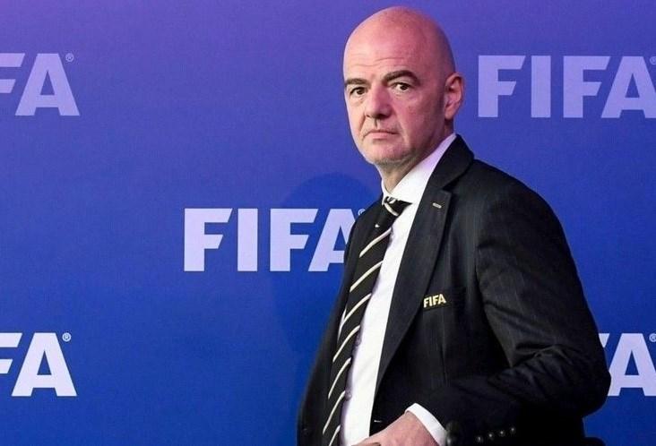 """إنفانتينو يعتبر أن الأزمة الحالية قد تكون فرصة لـ """"إصلاح"""" كرة القدم"""