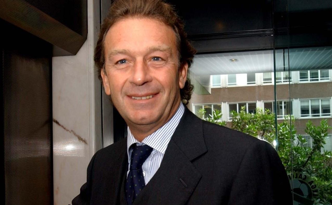 مطالبة بإلغاء الموسم الحالي للدوري الإيطالي