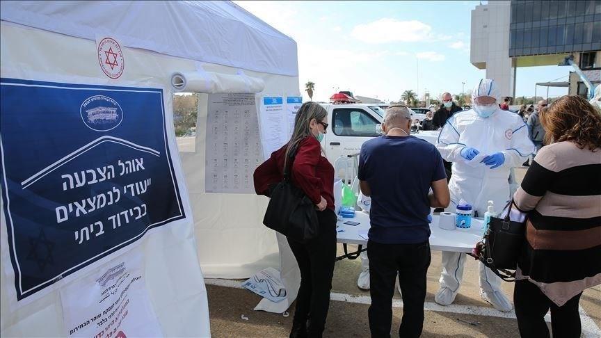 خلاف بين وزارتي الصحة والأمن الإسرائيليتين بسبب كورونا