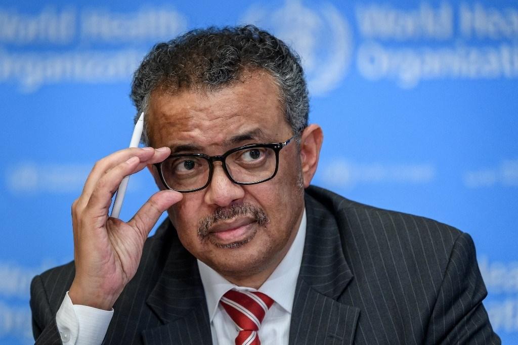 مدير منظمة الصحة العالميّة: لا يوجد حالياً أي علاج ثبتت فعاليته ضد كورونا