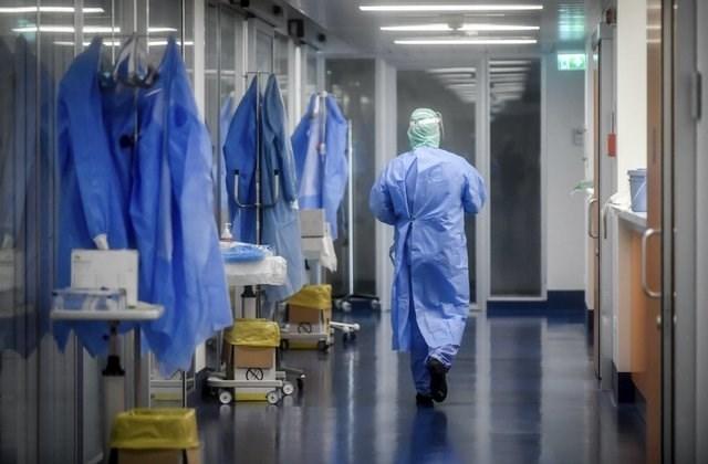 كيف يضطر الأطباء في أوروبا اختيار من يبقى على قيد الحياة؟