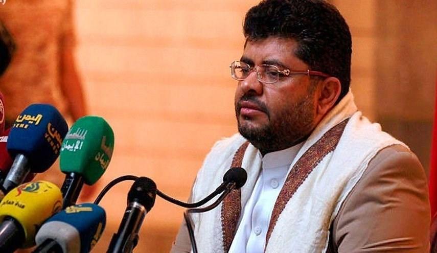 """""""أنصار الله"""" تدعو الأمم المتحدة للتدخل لوقف الحرب في اليمن لمواجهة كورونا"""