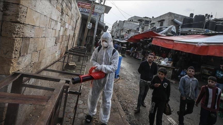 الرئيس الفلسطيني يصدر عفواً عمن أمضى نصف مدة محكوميته للحد من انتشار كورونا