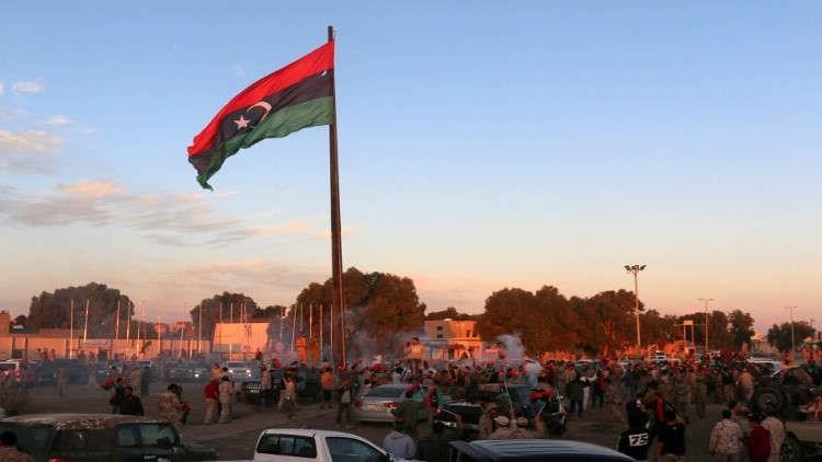لمدة عشرة أيام.. حظر تجول في ليبيا لمواجهة كورونا
