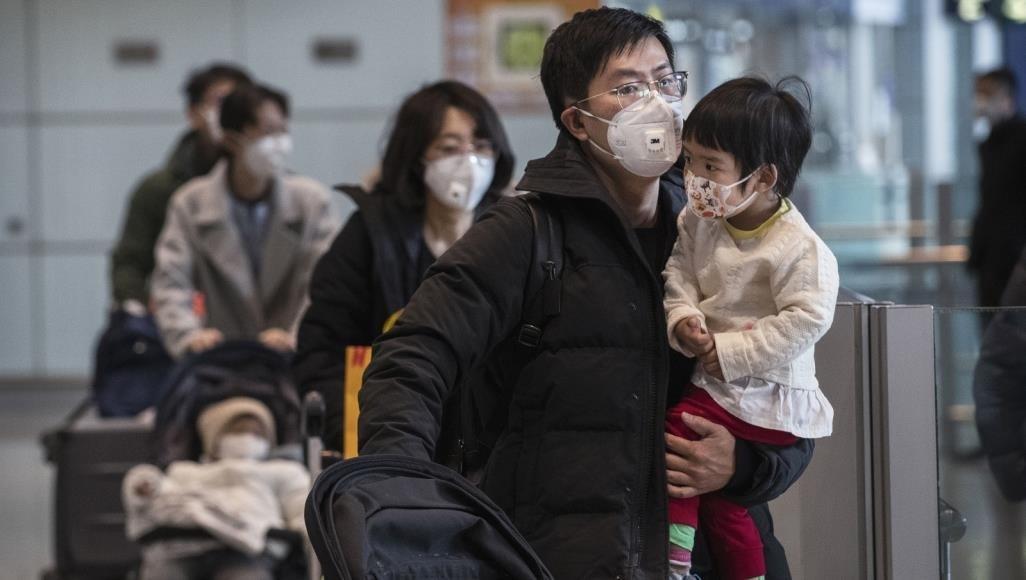 الصين تعلن أنها سترفع قيود السفر عن مقاطعة هوباي ومن ضمنها ووهان