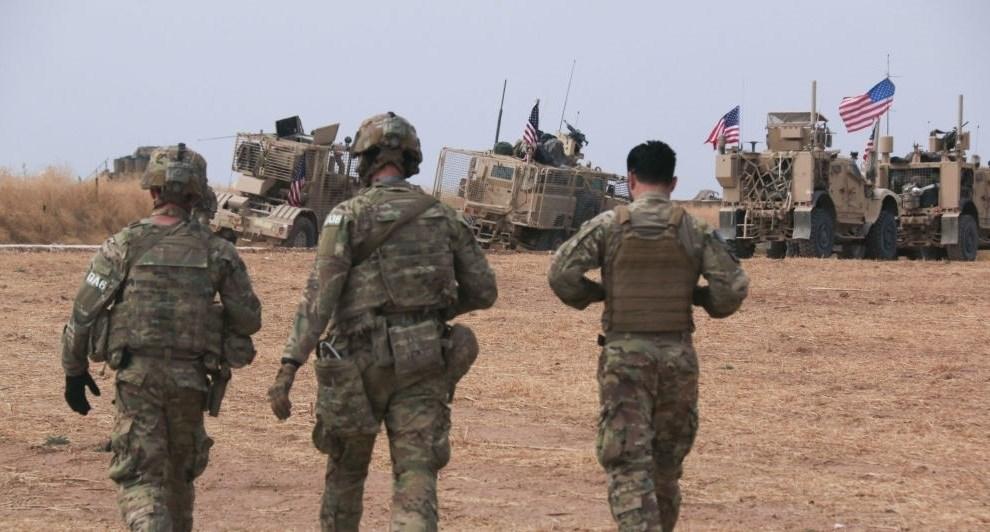 الجيش الأميركي بصدد مغادرة قاعدة القيّارة في نينوى جنوب الموصل