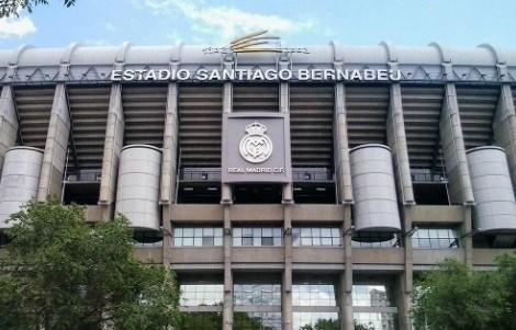 """""""الرقم 9"""" يشغل ريال مدريد"""