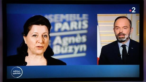 """لوفيغارو: رئيس الوزراء ووزيرة الصحة الفرنسيان متهمان """"بنشر كورونا"""""""