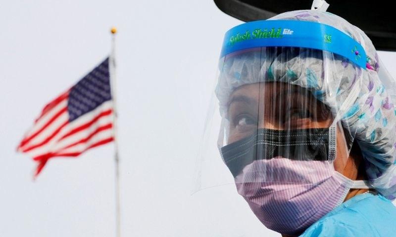 منظمة الصحّة العالمية تحذر من تحول أميركا إلى مركز لتفشي الوباء