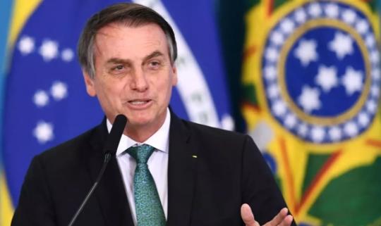 """الرئيس البرازيلي: سياسة """"الأرض المحروقة"""" تهدّد الاقتصاد بأميركا اللاتينية"""