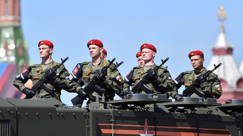 شويغو: القدرة القتالية للقوات المسلحة الروسية ازدادت بأكثر من الضعف