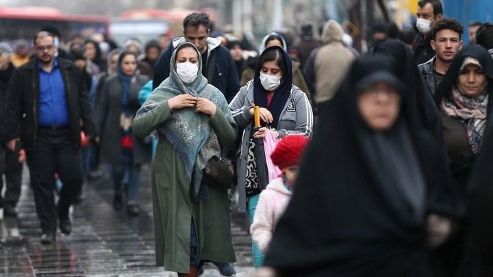 إجراءات مشددة وغرامات في إيران للحدّ من انتشار فيروس كورونا