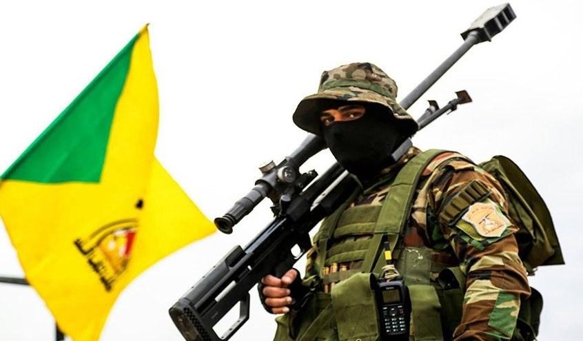"""""""سيسبب كارثة إنسانية""""... كتائب حزب الله العراق تحذّر من مخطط أميركي جديد"""