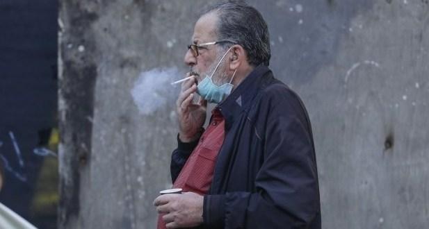 ما علاقة التدخين بفيروس كورونا؟