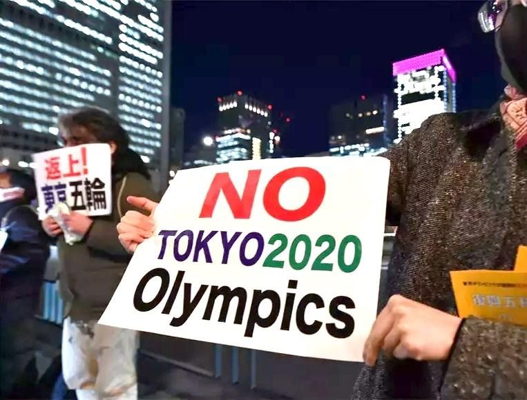 ترحيب في العالم بقرار تأجيل أولمبياد طوكيو