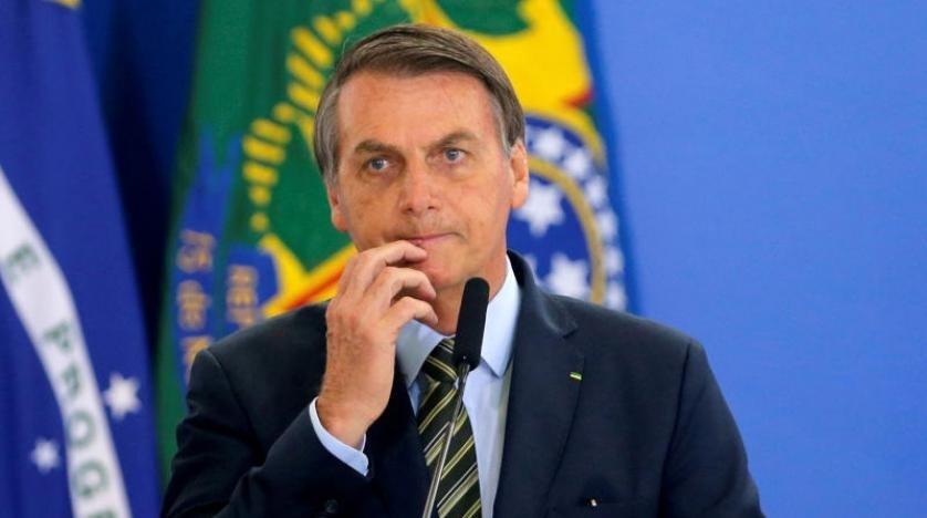 لهذا السبب انتقد مغردون برازيليون رئيسهم
