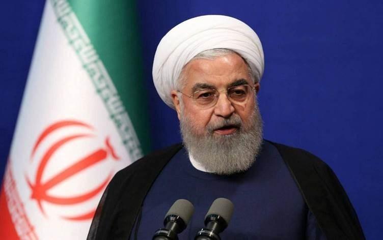 روحاني: ايران ستتخذ خطوات لاستعادة أموالها المجمّدة