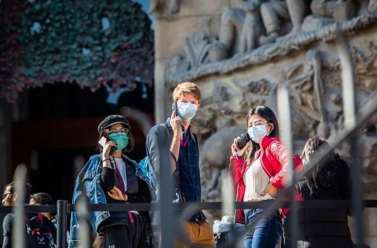 إسبانيا: ثاني أعلى معدّل وفيات بفيروس كورونا