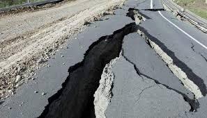 زلزال بقوة 7,5 درجات قبالة جزر الكوريل الروسية