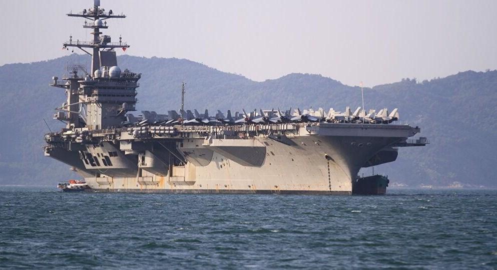 133 إصابة بفيروس كورونا في البحرية الأميركية... والبنتاغون يقرّر حجب معلومات