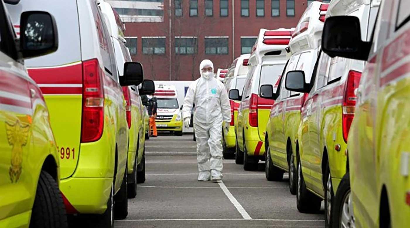 إسبانيا تمدد حالة الطوارىء مع إزدياد أعداد الوفيات بكورونا
