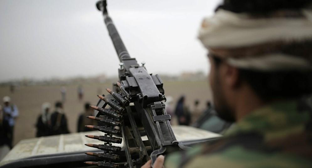 الحوثي يعرض الإفراج عن طيار و4 ضباط سعوديين مقابل إفراج الرياض عن المعتقلين من حماس
