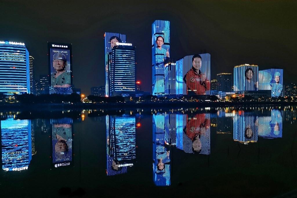 الصين تسجّل صفر إصابات محليّة بفيروس كورونا
