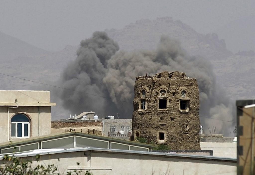 سريع: منظومات فاطر-1 أجبرت الطائرات على مغادرة الأجواء اليمنية قبل أي اعتداء