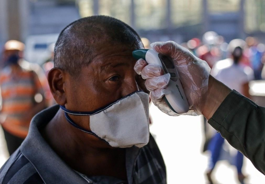 روسيا تسلّم فنزويلا اختبارات تشخيص فيروس كورونا