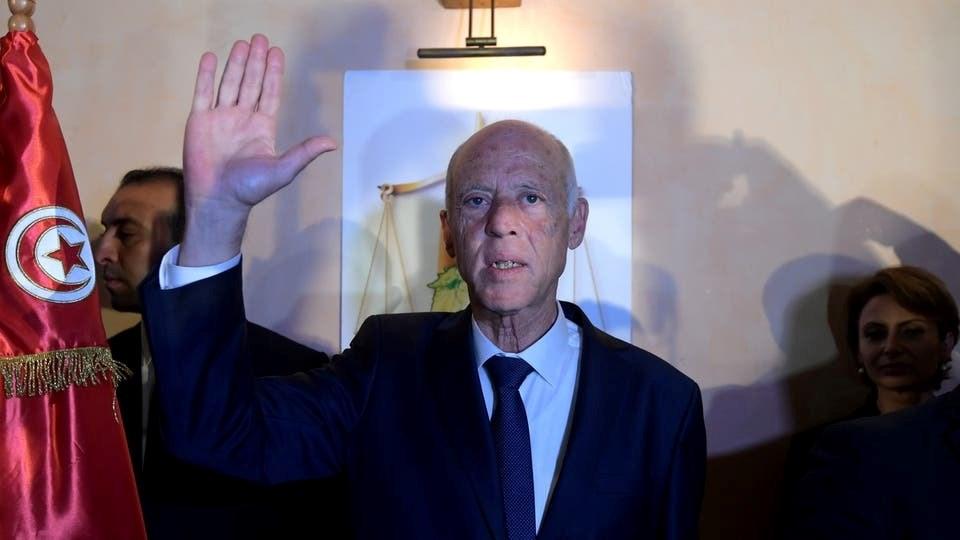 سعيّد لـهنيّة: نضع كل الإمكانات التونسية تحت تصرف الأشقاء في فلسطين